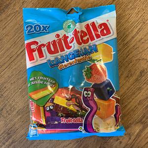 Fruit-ella  Langejan  153g